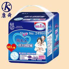 Producent Z Chin Z Jednorazowe Pieluchy dla dorosłych Wysokiej Quanlity i Wodoodporne Właściwości