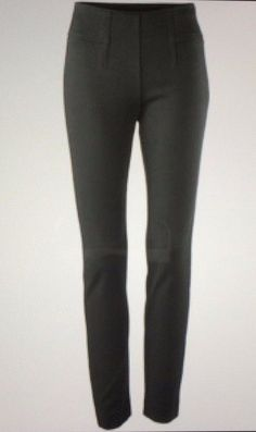 9118cb69120c95 CAbi Size 8 Tiffany Pant French Black Rayon Blend NWT $118 ALWAYS FREE  SHIPPING #CAbi