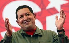 Cancro atormenta novamente Hugo Chávez