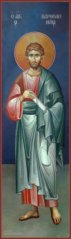 Mihail Alivizakis – icoana Raphael Angel, Archangel Raphael, Byzantine Icons, Byzantine Art, Religious Icons, Religious Art, Paint Icon, Russian Icons, Orthodox Icons