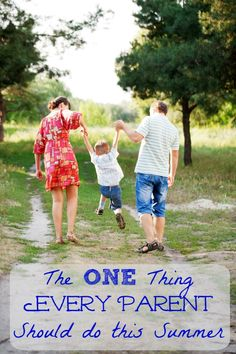 Helping your kids to find experiences that will create lasting memories!