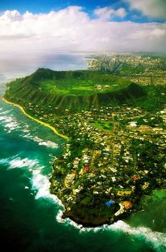 Oahu, Hawaiian Islands
