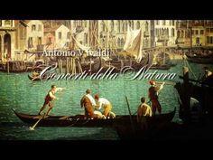 A. Vivaldi: Concerti della Natura [Sonatori de la Gioiosa Marca-G.Carmig...