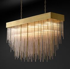 All Details You Need to Know About Home Decoration - Modern Luxury Chandelier, Linear Chandelier, Luxury Lighting, Chandelier Lighting, Modern Lighting, Lighting Design, Chandeliers, Plywood Furniture, Home Decor Furniture