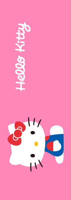 HK |❣| HELLO KITTY Graphic Banner