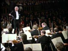 Ludwig van Beethoven - Symphony no. 8 in F major, op. 93 I Allegro vivace e con brio Wiener Philharmoniker Leonard Bernstein Beethoven Music, Leonard Bernstein, Brio, Popular Music, Mondays, Classical Music, Orchestra, Homeschooling, Jazz