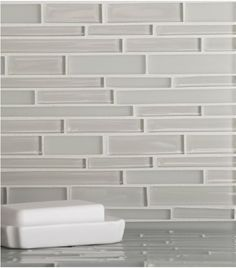 Introducing Coastal Gl A New Collection Of Interlocking Tiles That Combines Both Matte And