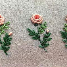 Wonderful Ribbon Embroidery Flowers by Hand Ideas. Enchanting Ribbon Embroidery Flowers by Hand Ideas. Bullion Embroidery, Brazilian Embroidery Stitches, Hardanger Embroidery, Types Of Embroidery, Learn Embroidery, Rose Embroidery, Hand Embroidery Stitches, Silk Ribbon Embroidery, Embroidery Techniques