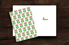 Proudly South African greeting cards by Vumile | African Cartel