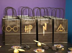 This Little Miggy || Harry Potter Birthday
