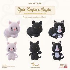 packet-pap-gato-simples-e-frajola