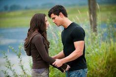 Bella+Swan+and+Jacob+Black | The Twilight saga: Eclipse Bella & Jacob