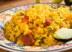 18 Traditional Puerto Rican Recipes (Black beans & rice)