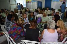 JORNAL O RESUMO - CIDADE: Cabo Frio discute direitos da pessoa idosa