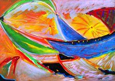 """Movimento """"Cento Artisti per il Mondo"""".: SALVATORE CILIO, ARTISTA/SCIENZIATO DICE DI ORLAND..."""
