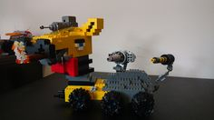 The Armoury • Inquisitor Abel C. Dromedary (The Kamel) by hobonoob5000