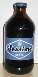Session Black Lager - Full Sail Brewery