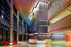 Phoenix Children's Hospital by HKS Architects