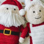 Crochet Mrs. Claus