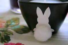 Angel of Berlin: [DIY] Easter Candles