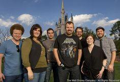 Conforme publicado por Charles Stovall, Gerente de Relações Públicas, no blog oficial da Disney, na data de ontem (11 de agosto de 2014), falta menos de um mês para o evento