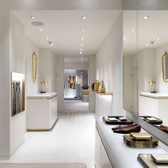 J&M Davidson · Mount Street, London · Universal Design Studio · Photo ©…