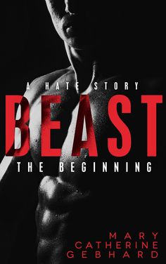 Warrior Woman Winmill: Beast (A Hate Story The Beginning) by Mary Catherine Gebhard. Romantic Suspense/Dark Romance. Cover Reveal & Excerpt.