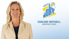 Carlene Mitchell Joins Chicago Sky as Assistant Coach - Chicago Sky