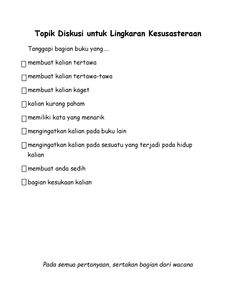 1000 most high frequency words in indonesian language bahasa indonesia ccuart Images