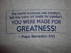 Pope Benedict Xvi, Catholic, Clothing, Outfits, Outfit Posts, Kleding, Clothes, Outfit, Roman Catholic