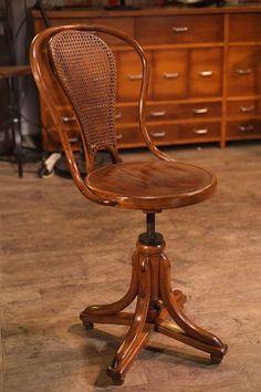 1000 images about meuble industriel vintage de renaud jaylac on pinterest - Chaise loft industriel ...