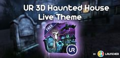 Haunted House by UR