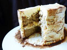 Autumn Cake - cakeoftheweek.net