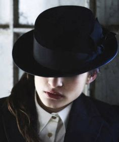 Cappelli: ecco le tendenze 2011   moda - GirlPower.it