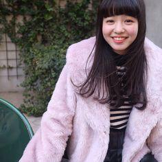 横田真悠:こんばんは、まゆうです!最近寒さがすごくなっている気がする。。。みんなは冬すき〜…|Seventeen(セブンティーン)