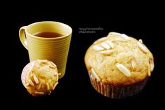 Costa Rican Banana Nut Muffins Recipe (with Or Without Chocolate Chips ...
