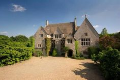 Northborough Manor And Gatehouse