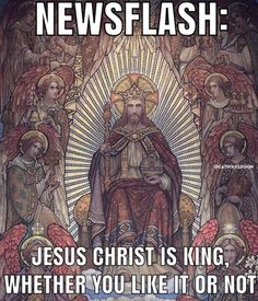 Jesus Our Savior, King Jesus, Jesus Christ, Quotable Quotes, Faith Quotes, Jesus Face, Religious Pictures, Catholic Prayers, God Prayer