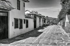 #Colombia Callas de Villa de #Leyva