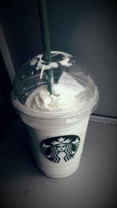 Starbucks mannen weten waarom. 18/10/2013
