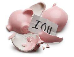 piggy bank broken   broken-piggy-bank