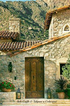 Casa de la Toscana, , Italia