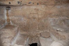 Necropoli San Bernardino di Orte