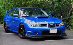 subaru wrx sti | Picture of 2006 Subaru Impreza WRX STi WRX STi, exterior