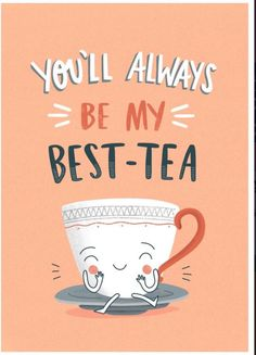 funny food puns friends / funny food puns - funny food puns hilarious - funny food puns humor - funny food puns love - funny food puns jokes - funny food puns friends - funny food puns desserts - funny food puns for kids Bff Birthday, Birthday Cards, Birthday For Best Friend, To My Best Friend, Birthday Quotes Bff, Best Friend Cards, Tea Puns, Funny Food Puns, Puns Hilarious