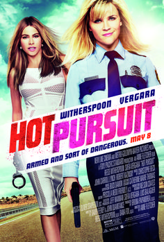 Hot Pursuit - Movie Review - http://www.dalemaxfield.com/2015/05/07/hot-pursuit-movie-review/