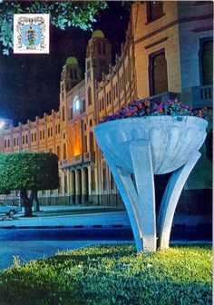 Palace of the Assembly ~ Melilla, Spain