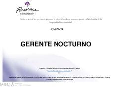 #trabajo #ermpleo Vacantes Riviera Maya