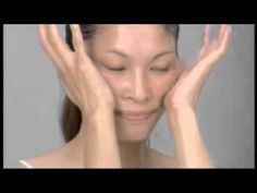 Tanaka Face Self Massage.Fantastic facial massage to do at home.The lymphatic drainage will reduce toxins, toning the skin and giving a youthful, healthy glow to the skin.