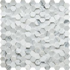Beautiful tile for bathroom wall (though can't be used for shower walls, drat!)